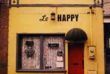 Happiness / by Centhia Gutierrez