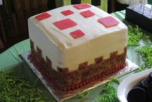 Party Time :: Themes - Minecraft