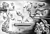 Digital / my art