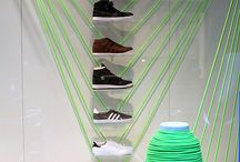 VMD  - SHOES DISPLAY