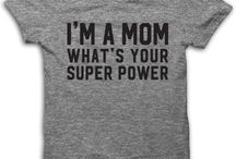 Mommy-ing
