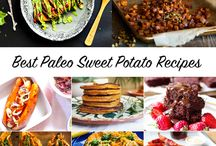 Recipes-Paleo
