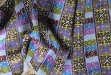 Hmong embroidery / A collection of the embroidery from our website that was hand made by Hmong artisans.