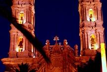 Arquitectura Religiosa / Places for religion