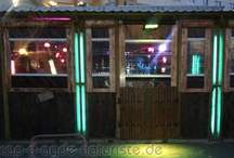 Bars, Club und Cafés in Cap d'Agde naturiste