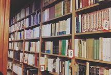 My Insta photos Mindig a #könyvtár #library  helyszín: #corvingimnazium