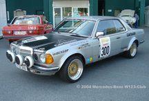 1970s Racing
