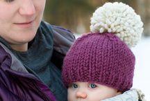 knitting hat for kids