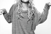 Mary Kate Olsen / Fashion Icon / by Suzanne Hibbs