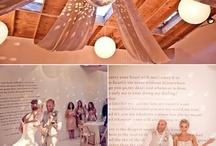 Wedding ideas / by Debbie Holt
