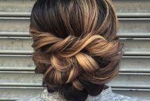 Kecantikan rambut