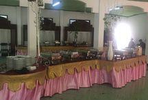 Berkah Catering - Wedding Catering at PPAD II Surabaya