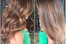 Cabello color