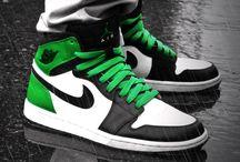 Air Jordan Kickz