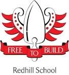 School / Red hill