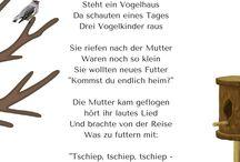 Gedichte / Rätsel Kiga