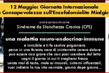 Italian - Awareness - Words and Pictures / These images are for you to repin. Help raise awareness by sharing them with your friends. They can also be found at www.facebook.com/may12th.awareness.