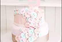 Button and Ribbon party / by The CSI Project- The CSIGirl