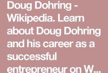 Doug Dohring News
