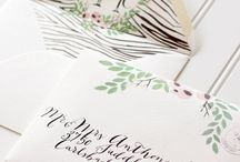 Lovely Paper Things / by Tessa Romney