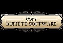 Copy Buffett Review / There are lots of scam in binary options industry among them copy buffett is the legit software in this industry besides 100% scam free system. LETS READ THE REVIEW ON COPY BUFFET APP SOFTWARE. http://legitbinaryreview.com/copy-buffett-review-legit-scam-software/