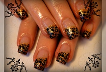 Nails / by Jessica Bell