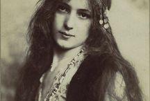 gypsy bride