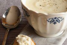 Cuisine-soupes
