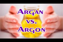 Argan Oil FAQ-Video Series