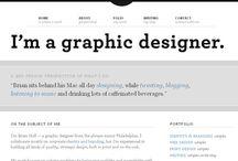 Web design / Web inspiration.