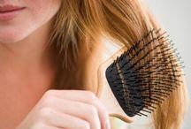 Types of Hairbrush