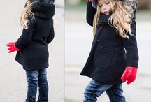 fashion bambino
