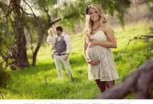 Sum family shoot / by Ashley Lucas