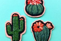 Sewing Embroidery Patches