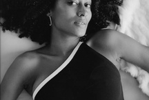 TRACEE ELLIS ROSS / by STYLE FILEZ REVIEW