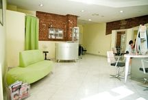 Our best jobs / In this board you can find jobs made in our saloon
