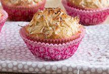 Muffins / by Cindy Kinsella