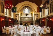 Wedding Venues - Hanbury Manor, Herts / Wedding venue