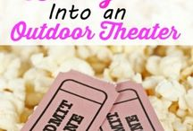 Rev: RevFamily Outdoor Movie Nights