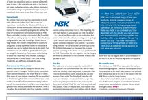 NSK Articles