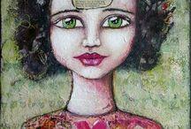 Art Workshops Online