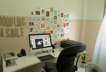 Work Spaces