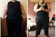 Weightloss Abnehmen / My weightloss journey back 2 my shredded body