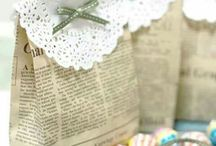 Christmas pamper boxes