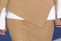 Maglieria lana idea 2016
