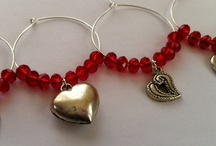 HANDMADE JEWELRY / BRACELETS, EARRINGS, A LITTLE BIT OF EVERYTHING DONE WITH BEADS AND ACCENTS