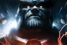 Marvel SuperVillans