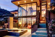 Architecture/Maison