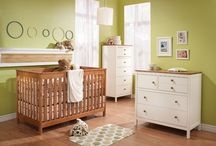Baby Room / by Mandy Cayton