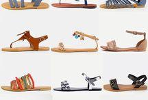 Fabulous Footwear! / Shoes & Sneakers